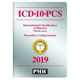2019 ICD-10-PCS Code Book  PMIC