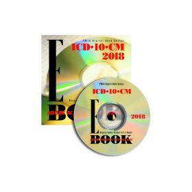 2018 PMIC ICD-10-CM eBook on CD