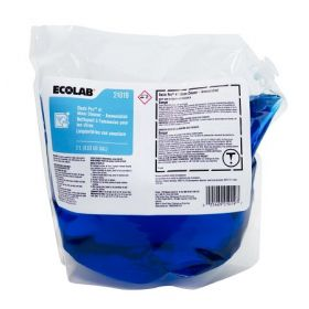 Oasis Pro 41 Glass / Surface Cleaner Ammoniated Liquid Concentrate 2 Liter Bag Ammonia Scent NonSterile