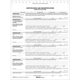 Certification & Recertification - 888 888/3