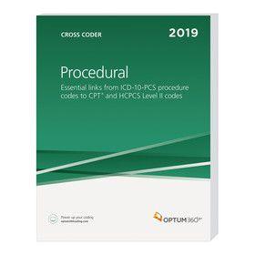 2019 Laboratory Cross Coder - eBook