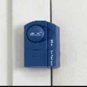 Skil Care 909223 Door/Window Alarms-5/Pack