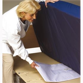 Skil Care 909321 BedPro UnderMattress Alarm System-90 day