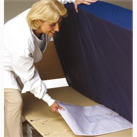 Skil Care 909340-ST BedPro UnderMattress Alarm System-1 Year