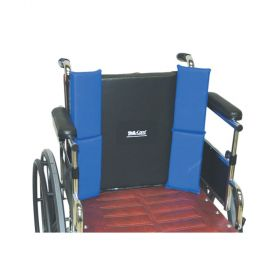 SkiL-Care Lumbar Support with Gel Packs