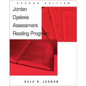 Jordan Dyslexia Assessment/Reading Program Second Edition