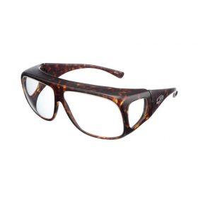 FITOVERS  Splash Wraparound Radiation Glasses