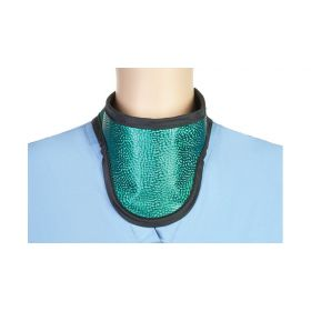 Liquid Proof Thyroid Shield