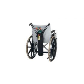 TO2TE  Walker/Wheelchair Oxygen Bag