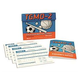 TGMD 2: Test of Gross Motor Development Second Edition
