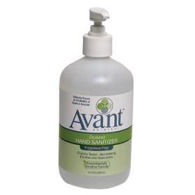 Hand Sanitizer, 16.9 oz. bottles, 12/cs