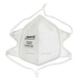 Protekx N95 Respirator Masks NIOSH & FDA Approved, Bx/10