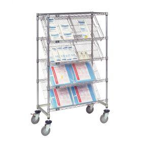 Nexel  Suture Carts