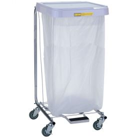 Medium Duty Hampers with Foot Pedal