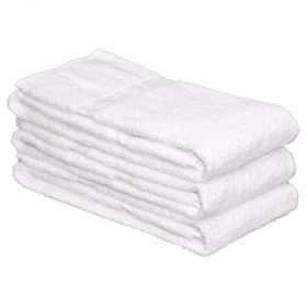 Large Bath Towels, 24 X 50