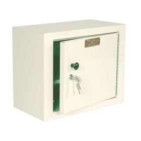 AliMed  Single Door, Single Lock Cabinet
