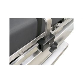 Universal Rail Clamp for Blade Style Accessories
