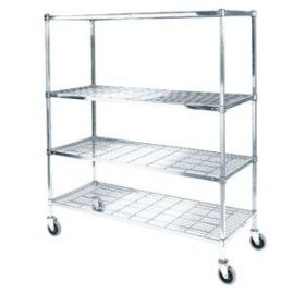 Wire Carts
