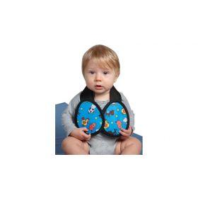 Pediatric Breast Shields