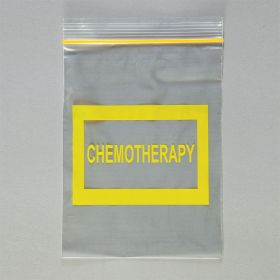 Chemotherapy Bags, 6 x 8