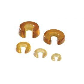 AliGel  Horseshoe Donuts