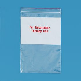 Easy-Write Reloc Zippit  Bags, For Respiratory Therapy, 6 x 9