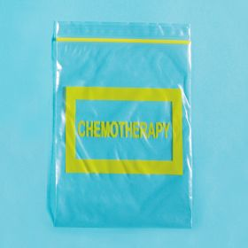 Chemotherapy Bags, 4 x 6