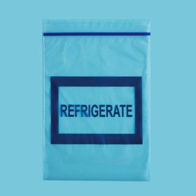 Refrigerate Bags, 6 x 8