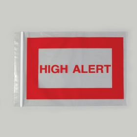 High Alert Bags, 8 x 11