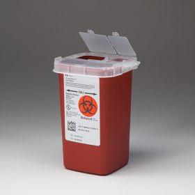 Sharps Container; 1-quart