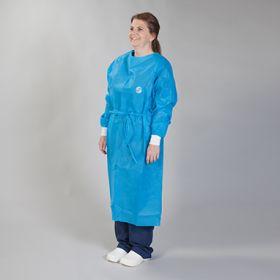 ChemoPlus Gowns Case 961331L