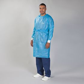 Impervious Chemoplus Gown  961401L