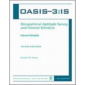 OASIS-3:IS - Occupational Aptitude Survey and Interest Schedule