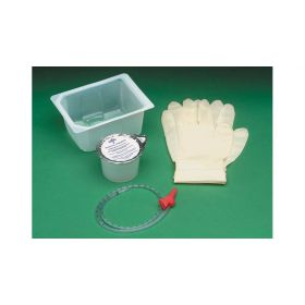 Open Suction Cath KIts (Wet) w/Solutions