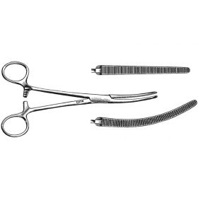 Rochester Pean Forceps, Curved