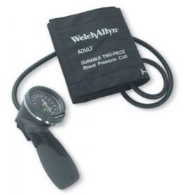 Welch Allyn Tycos TR-1 Hand Aneroid