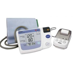 Omron HEM-705CP Intellisense Automatic Blood Pressure Monitor/Printer