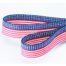 "Skil-Care Stars & Stripes Gait Belts, 60"""