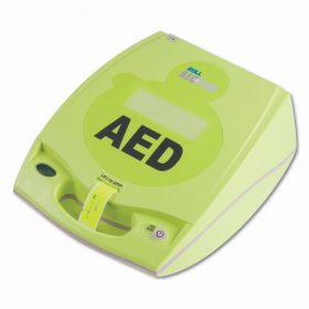 Zoll AED Plus Semi Automatic External Defibrillator Kit
