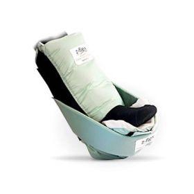 Z-Flex Air Fluidized Heel Protector Boot, ALA1400123