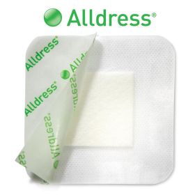 Alldress Absorbent Composite Dressings by Molnlycke