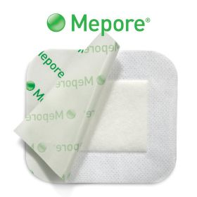 Mepore Pro Self Adherent Adhesive Dressings by Molnlycke