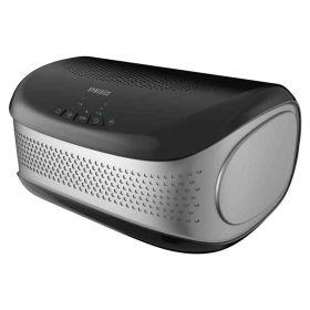 HoMedics AP-DT10 TotalClean Desktop Air Purifier-Black
