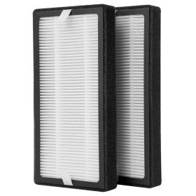HoMedics AP-DT10FL TotalClean Replacement Hepa-Type Filter for DT10