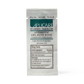 Aplicare Antiseptic Gel Hand Rubs APLL1540