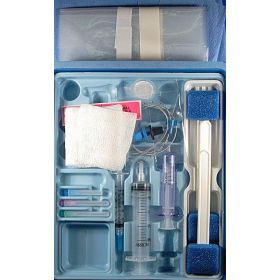 Epidural Catheterization Kit, with FlexTip Plus Catheter