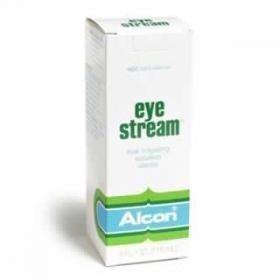 Eyestream Eye Wash Solution, Sterile, 4 oz.