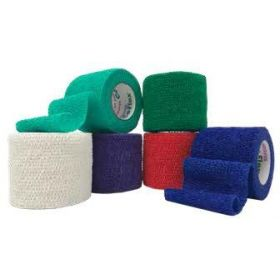 Co-Flex NL Cohesive Wrap Bandage by Andover Healthcare AVC5400RB018