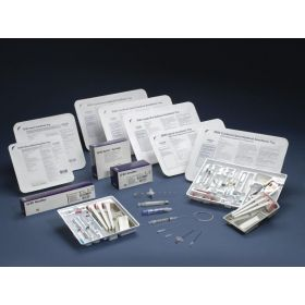 Spinal Anesthesia Trays by BD B-D405723