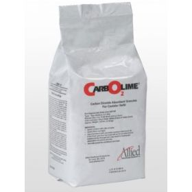 Carbolime Carbon Dioxide Absorbent by Allied Healthcare B-F55010026